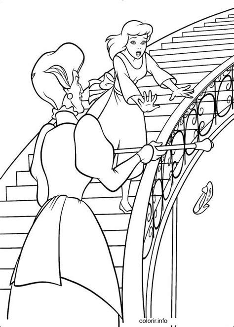 desenhos  colorir  imprimir da cinderela mais mulheres