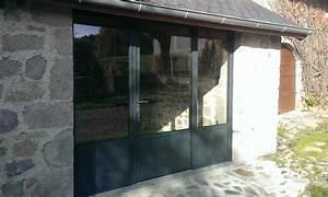 Mesure porte de garage obasinccom for Porte de garage coulissante avec porte fenetre pvc