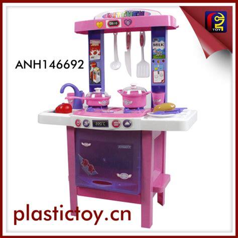 cuisine plastique jouet ensembles de coutellerie enfant en plastique jouet le plus