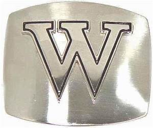 letter w initial belt buckle letter w initial letter w With belt buckles with letters on them
