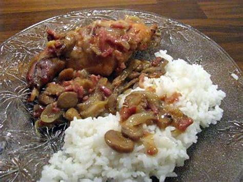 cuisine camarguaise recettes de cuisine de grand mere