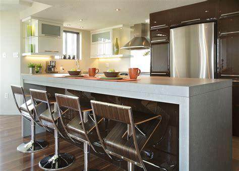 comptoir cuisine stratifié plaqué carré en stratifié solutions comptoirs