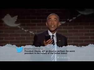 President Obama Will Go Down AsThe Worst President In ...