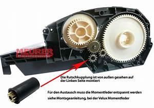 Velux Ersatzteile Rolladen : kupplung f r velux kurbel rollladen f019 ~ Articles-book.com Haus und Dekorationen