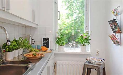 kitchen decorating ideas for apartments studio with galley kitchen how to decorate afreakatheart