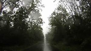 Severe Rain Storm - YouTube