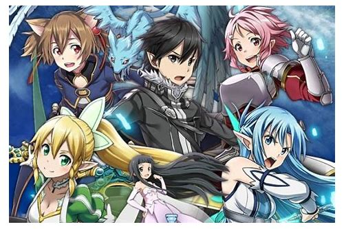 Sao lost song opening download :: milworthmafi