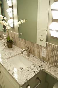 white ice granite kitchen traditional with granite counter With white ice granite bathroom