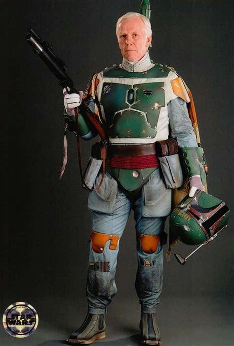 supreme wars costumes authentic supreme edition boba fett costume