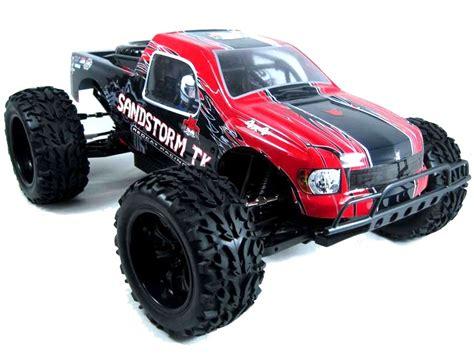 redcat racing sandstorm tk 1 10 scale brushless electric baja truck