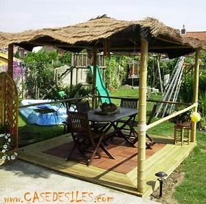 Tonnelle En Bambou : b ton bambou et tige bambou nature ou palissades barri res ~ Premium-room.com Idées de Décoration