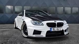 2013 BMW M6 By Lumma Design Wallpaper HD Car Wallpapers