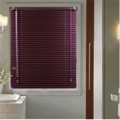 aluminium blinds colorful curtains window curtain blackout
