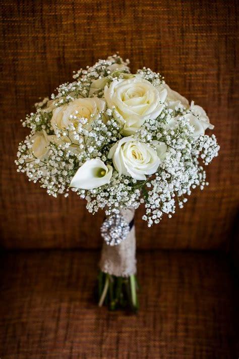 Rustic And Elegant Autumn Wedding Pretty Wedding Bouquets