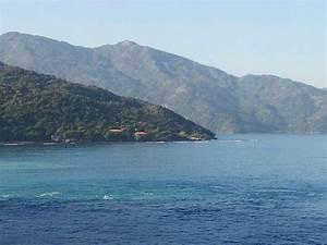 Coast Of Labadee  Haiti