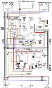 2004 Volvo V50 Wiring Diagram