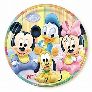 Disney baby plate picture, Disney baby plate image, Disney ...