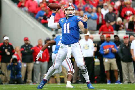 Seven Florida Gators among Reese's Senior Bowl Top 250