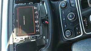Dodge Uconnect Wiring Diagram