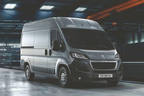 Peugeot Boxer 2020 by Nieuws Peugeot Boxer Update Voor 2020 Autokopen Nl