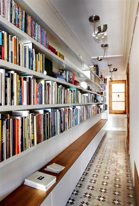 storing books in small spaces 9 creative book storage hacks for small apartments