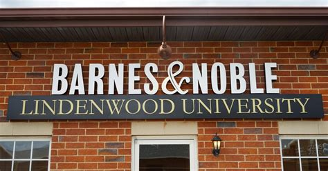 Barnes And Noble College Bookstore Now Open On St. Charles