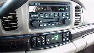 2003 Buick Lesabre Limited 25 510 Miles Celebration