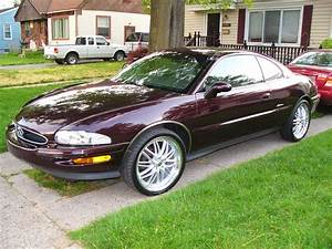 Forty625 1996 Buick Rivieracoupe 2d Specs  Photos