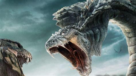 dragon wars  war  backdrops