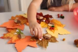 Fall Crafts for Kids to Make