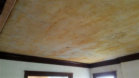 skim coat ceiling vs plaster ceiling ceiling and wall mud skim coating bds brian s drywall