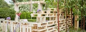Terrasse Avec Palette : comment faire une terrasse en palettes la pause jardin ~ Melissatoandfro.com Idées de Décoration