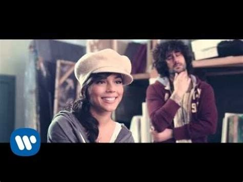 Melendi  La Promesa (videoclip Oficial