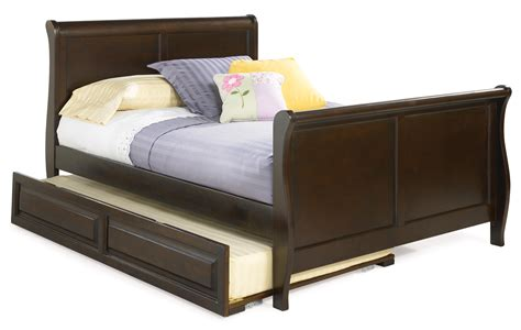 trundle bed with free savings atlantic furniture twin sleigh bed