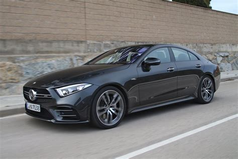 Review Mercedes Cls Class by 2019 Mercedes Cls Class Review Trims Specs And