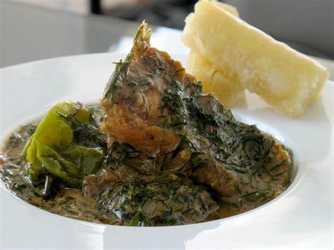cuisine congolaise la cuisine congolaise fumbua