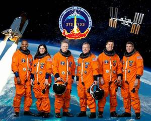 Ohio Astronauts Poster - Pics about space