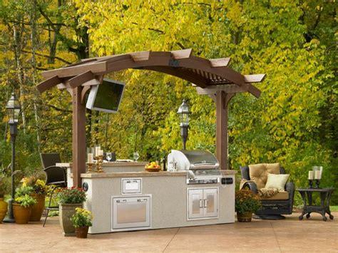 outdoor kitchen carts and islands 26 mindblowing outdoor kitchen cabinet ideas interiorsherpa