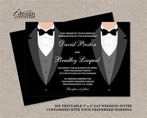 Gay wedding invitations wording sunshinebizsolutionscom for Gay wedding shower invitations
