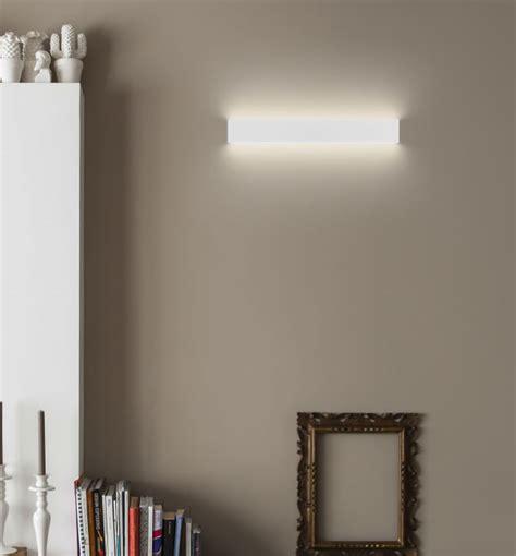 Applique Linea Light by Box Rettangolare Medium Applique Linea Light Applique