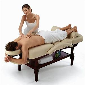Table De Massage Occasion : efektna ~ Teatrodelosmanantiales.com Idées de Décoration