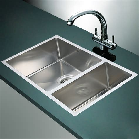 best stainless steel sinks how to choose a stainless steel sink for your kitchen
