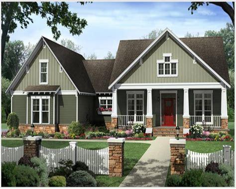 Exterior House Colors Combinations  Joy Studio Design