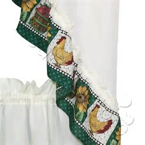 Country Kitchen Ideas Pinterest by Inexpensive Country Kitchen Curtains Sunflower Rooster