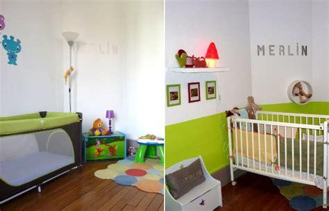 comment décorer chambre bébé comment decorer la chambre de mon fils
