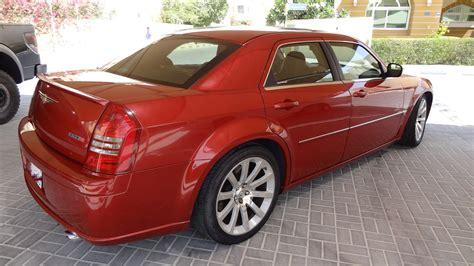 2008 Chrysler 300c Srt8 by Chrysler 300c Srt8 2008 Qatar Living