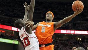 Syracuse Basketball 2012-13 Preview: The Forwards - Troy ...