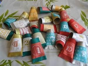 Calendrier Avent Rouleau Papier Toilette : 15 best rouleaux de papier toilette images on pinterest infant crafts toilet paper rolls and ~ Farleysfitness.com Idées de Décoration