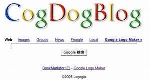 Logogle  U2013 Make Yourself Into Google  U2013 Cogdogblog