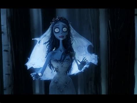 tim burtons corpse bride clip  youtube